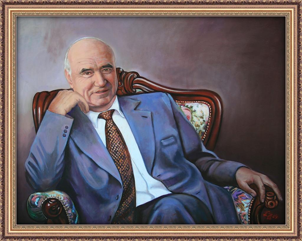 Разновидности жанра портрет в изобразительном искусстве | 818x1024